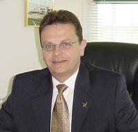 Allan Tamm, Founder of Avicor Aviation