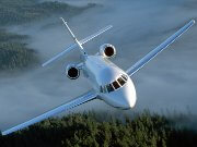 Like many aircraft, the Dassault Falcon 2000 can be either for executives or as a corporate shuttle.
